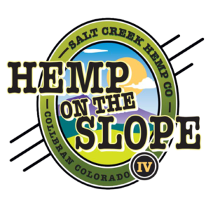 Hemp on the Slope – Featuring experienced industry thought